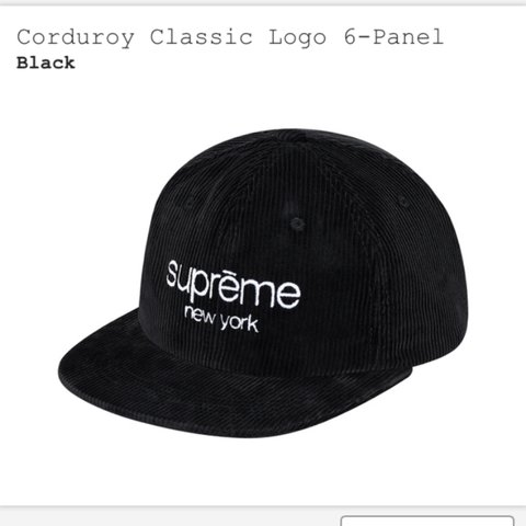 38dbcffc54c86 Supreme Hat coming in next week. Message me for a better to - Depop