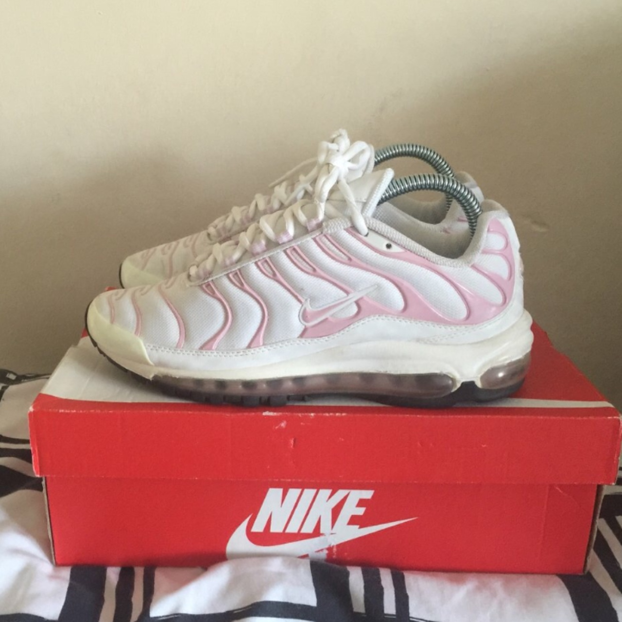 new product d1b34 4c8c6 nike tn x 97