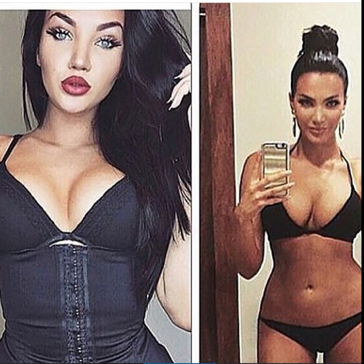 Our 100 Latex 3 Hook Waist Trainer Lose 2 5 Inches Depop