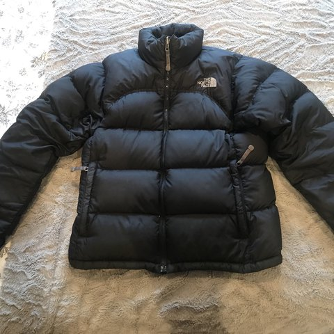 b0c0a94985 The North Face Nuptse 700 down puffer jacket