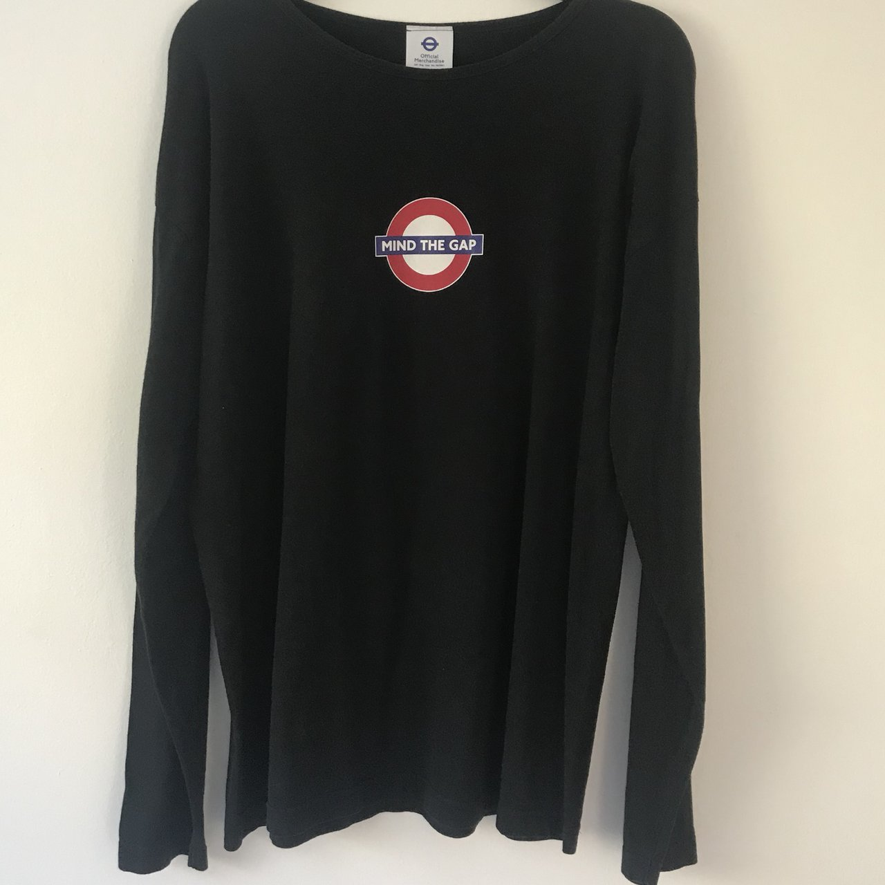 Listed on Depop by txmmg