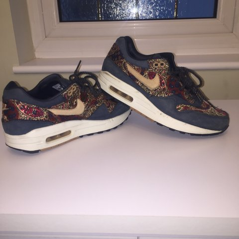 size 40 656fe bffe1 Limited edition Nike air max- 0