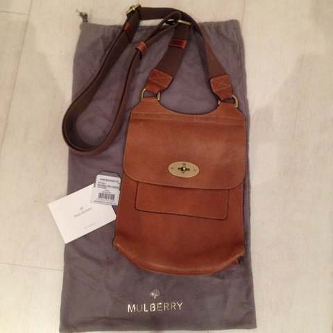 ... best price mulberry antony oak bag used on a few occasions flaws have  depop 7e0ba 2f09c 33e3c4cc0c8cf
