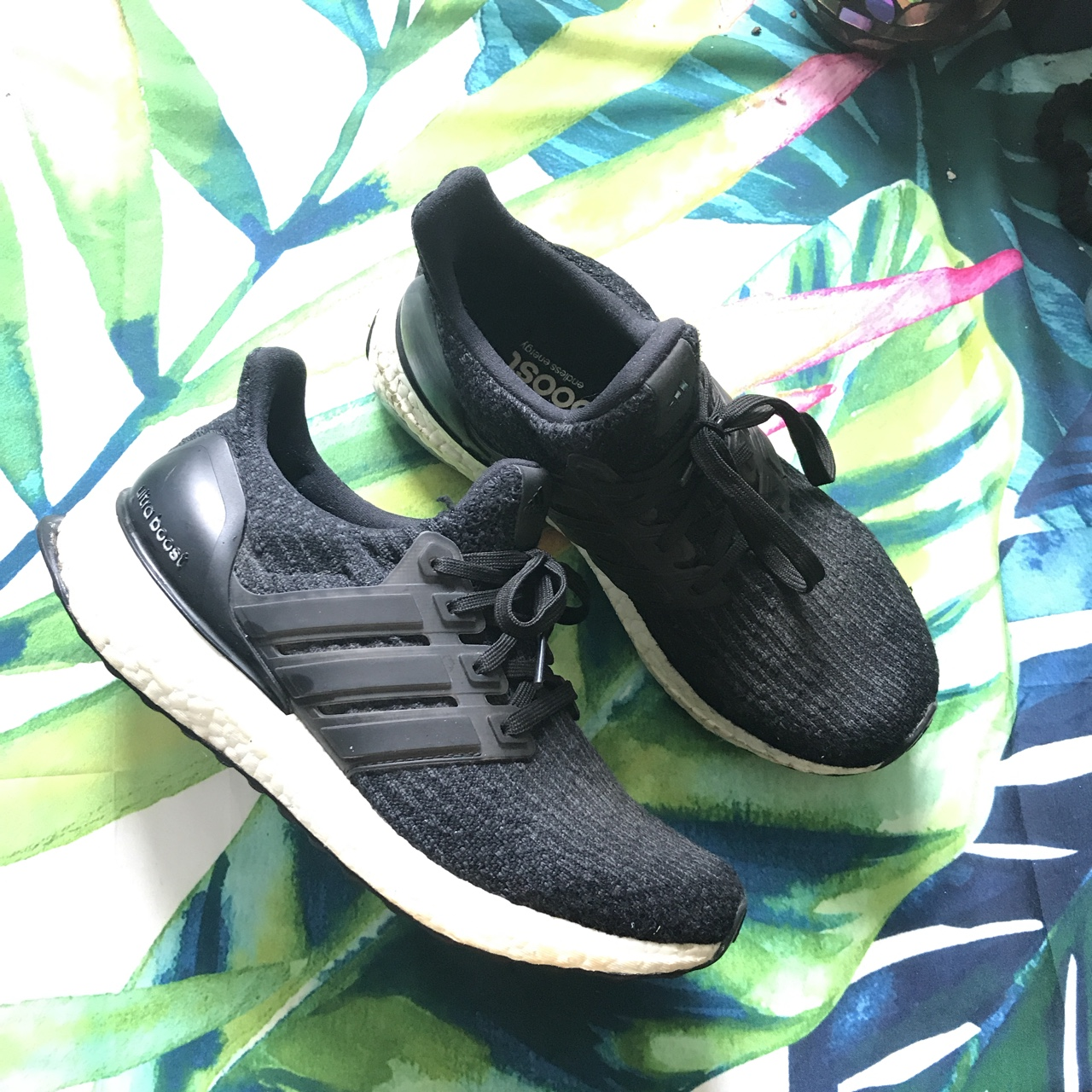 ultra boost size 4