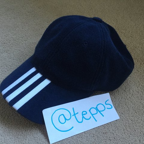 9160a6a326c Adidas x palace towel cap. Never worn new with tags