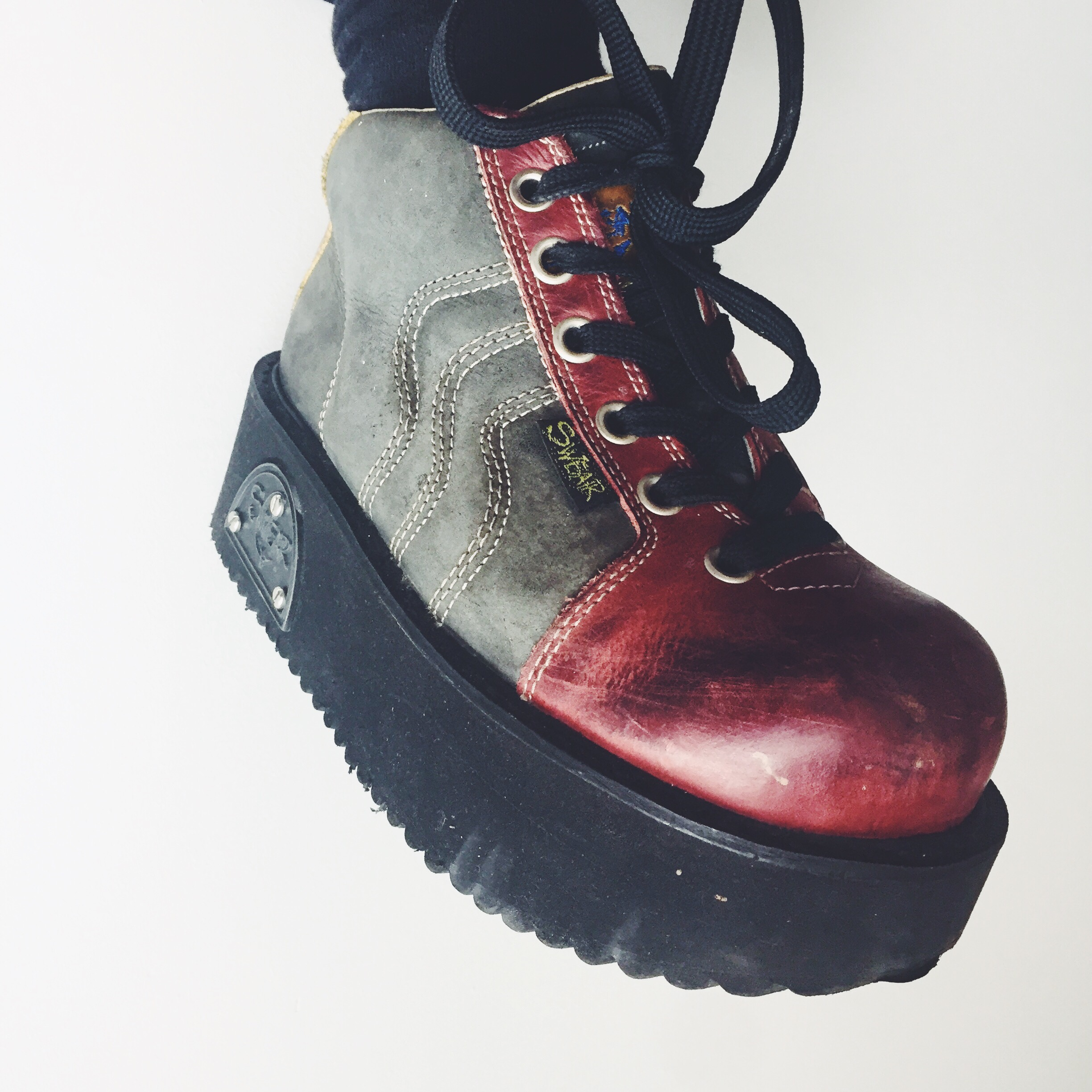 I'm selling the coolest shoes on earth