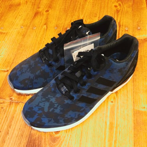 finest selection db64e 0c8b2  the gallery. 4 years ago. Pontedera, Italia. Italia Independent x Adidas  Originals ZX Flux ...