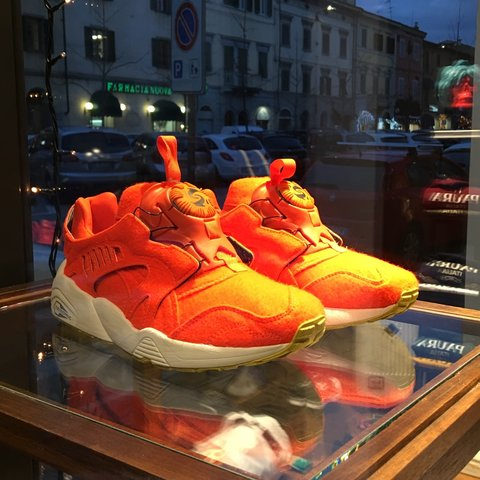 differently c90e9 5736d Sales 50%!!! Puma Disc Blaze- 0
