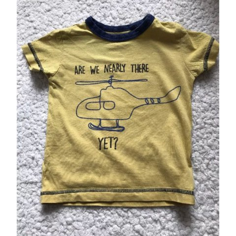84ce78c8235b @rhiannonbourne. last year. Derby, United Kingdom. Next Boys t-Shirt 9-12  Months.