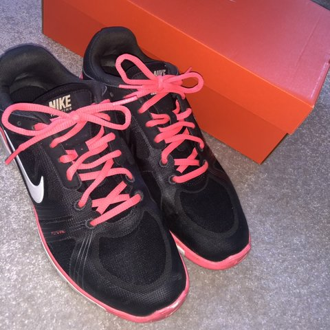 61234114dac6 Nike move fit 007. Worn but in good condition. Selling for - Depop