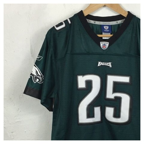 NFL Philadelphia Eagles Boys Size XL (18-30) running back in - Depop 864ee395fb33