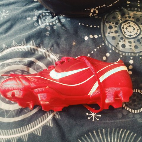7ecb54de6 @rossileigh. 4 years ago. Manchester, UK. Next to new #mercurial #vapor old  skool #football boot #nike ...