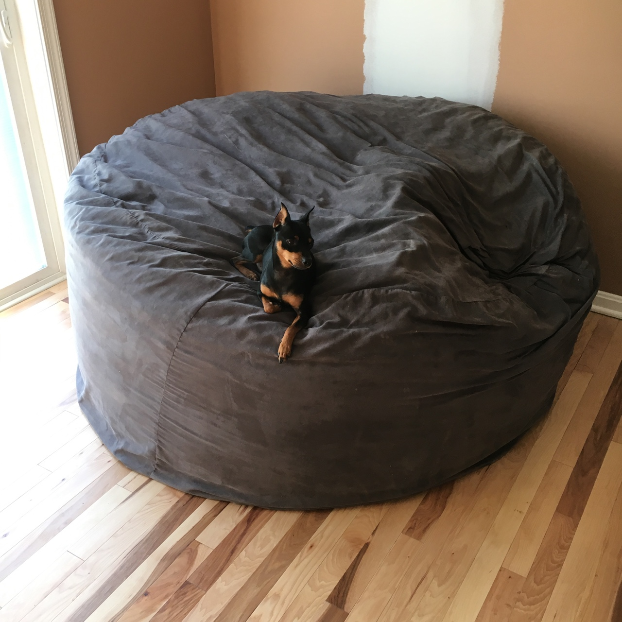Magnificent Love Sac Barely Used 6 Months Old Depop Pabps2019 Chair Design Images Pabps2019Com