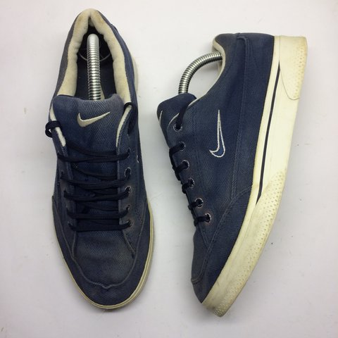 15ffe622be7  Archive Nike GTS Canvas