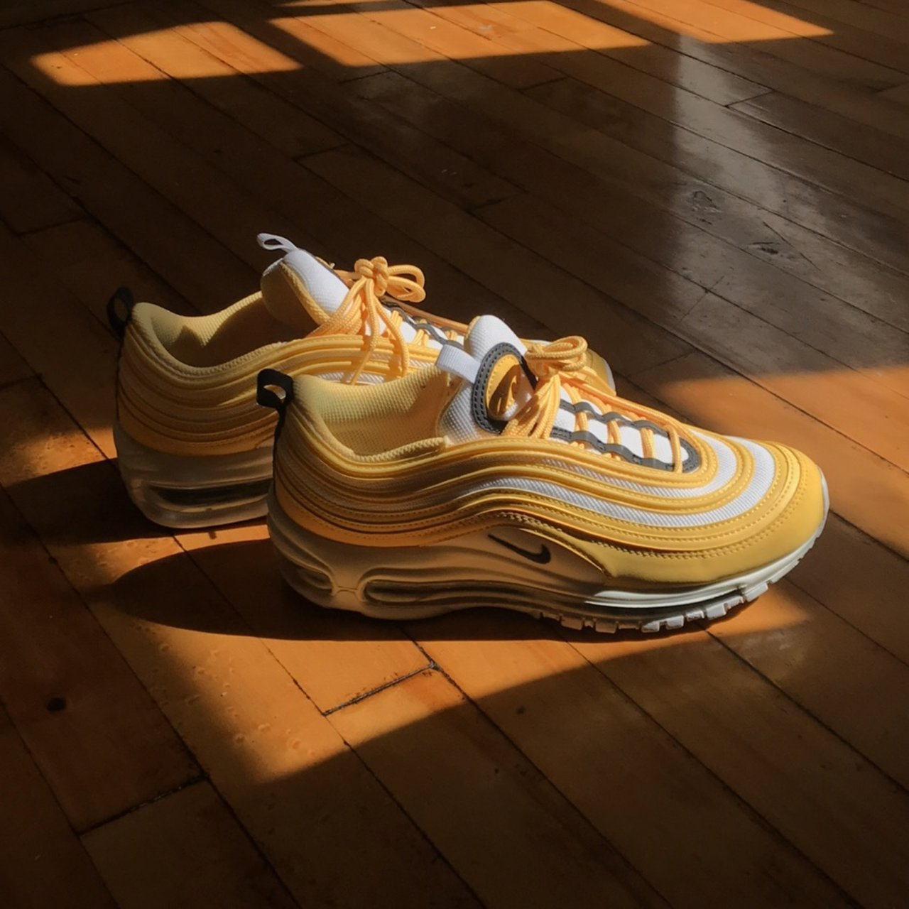 Nike Air Max 97's Lovely and bright