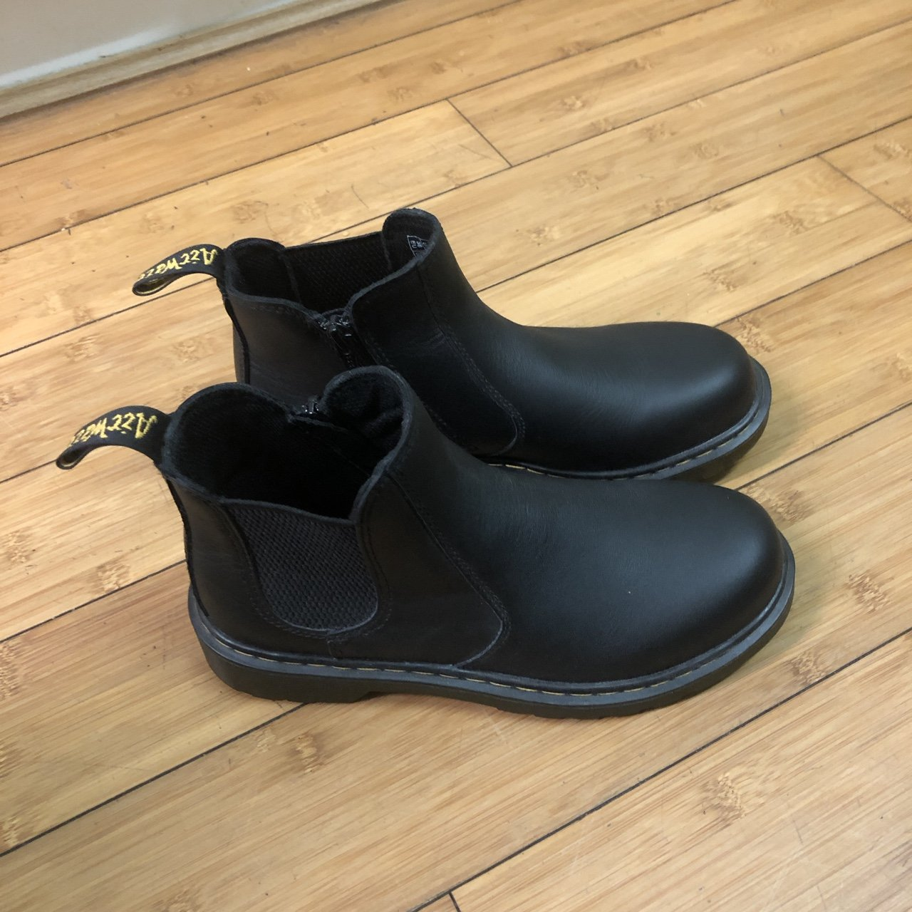 Dr Martens Junior 2976 softy t Chelsea