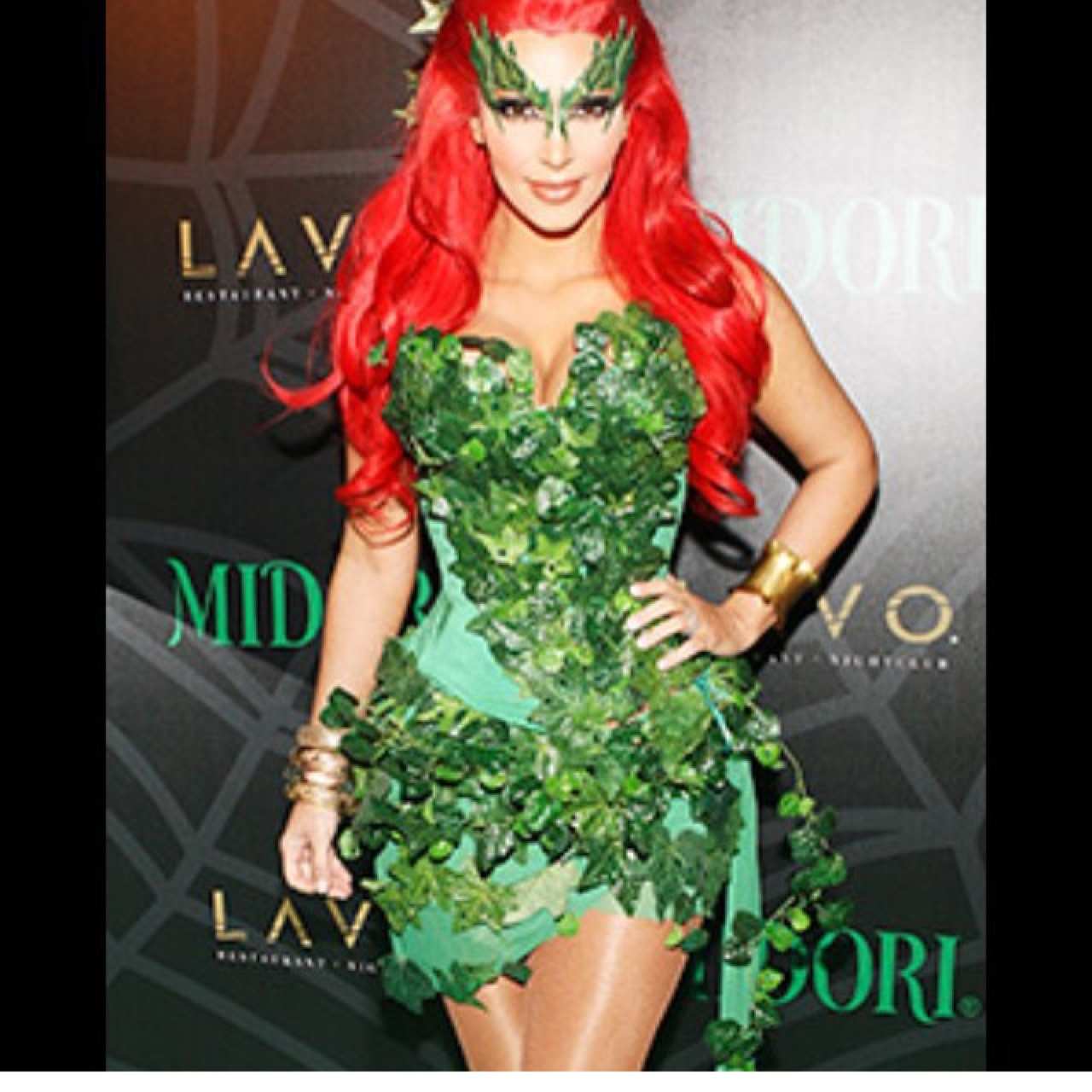 Anyone Selling A Poison Ivy Costume Really Want To Depop