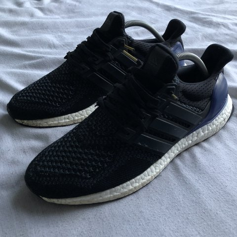 c0f806ab94c5d Adidas ultra boost 1.0 OG Size Uk 9 Good condition some etc - Depop