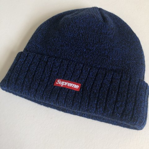 df032b2264 Supreme new era arc logo beanie Brand new without tags to   - Depop