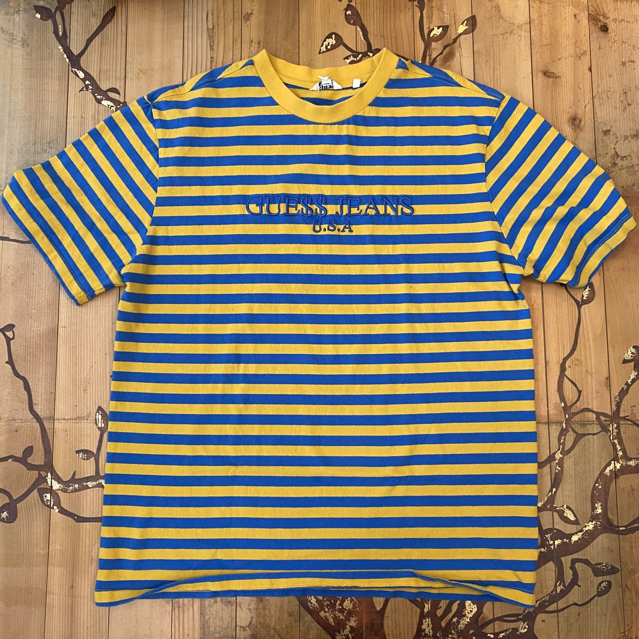 Product Image 1 - Guess ASAP rocky striped shirt