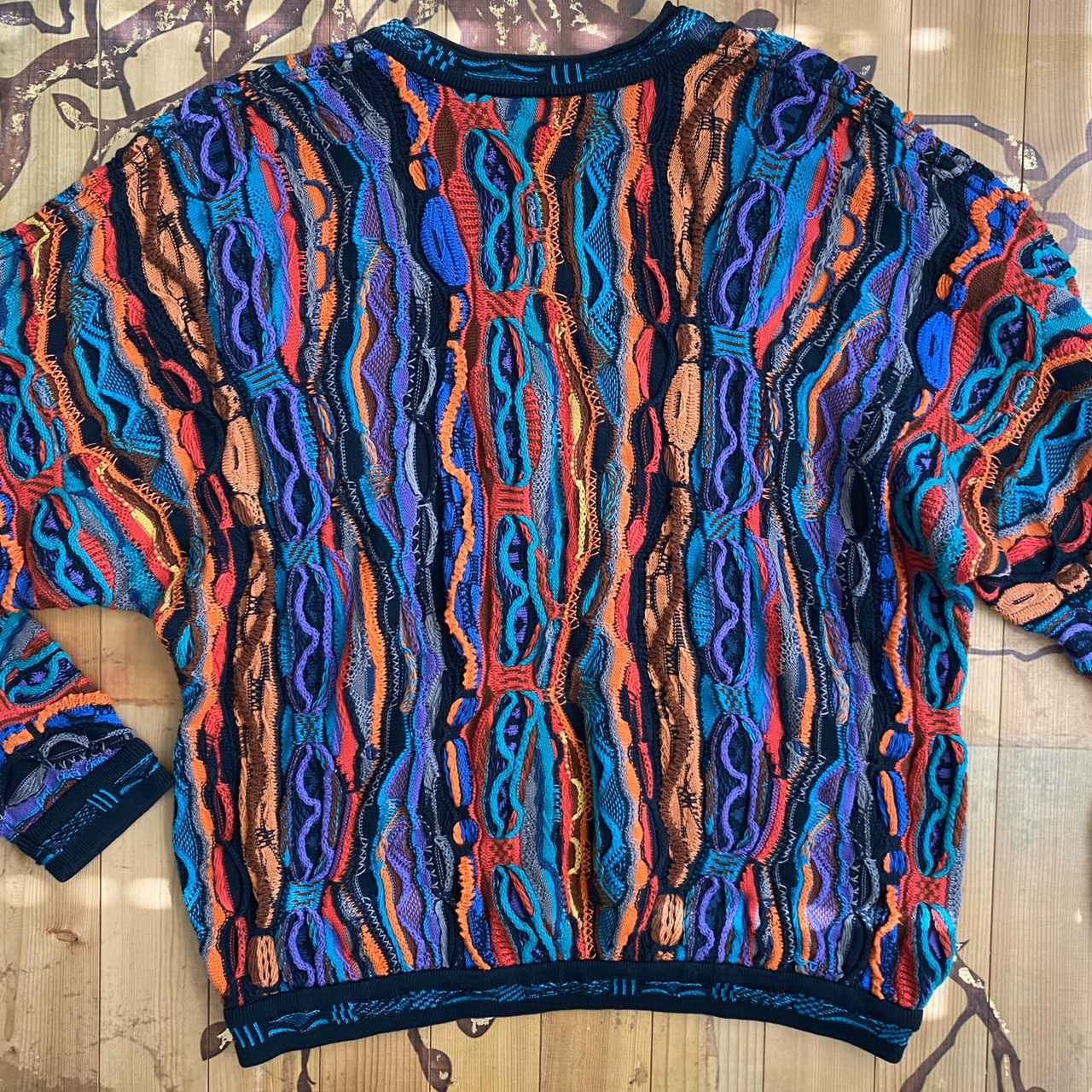 Product Image 4 - Super cool psychedelic coogi These usually