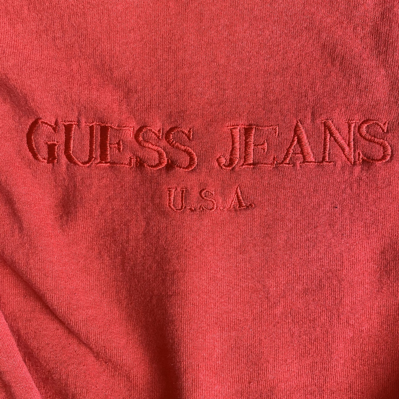 Product Image 2 - Beautiful vintage guess sweatshirt boot Fits