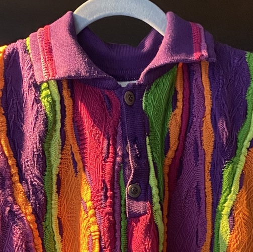 Product Image 2 - Sexy colorblock coogi sweater short