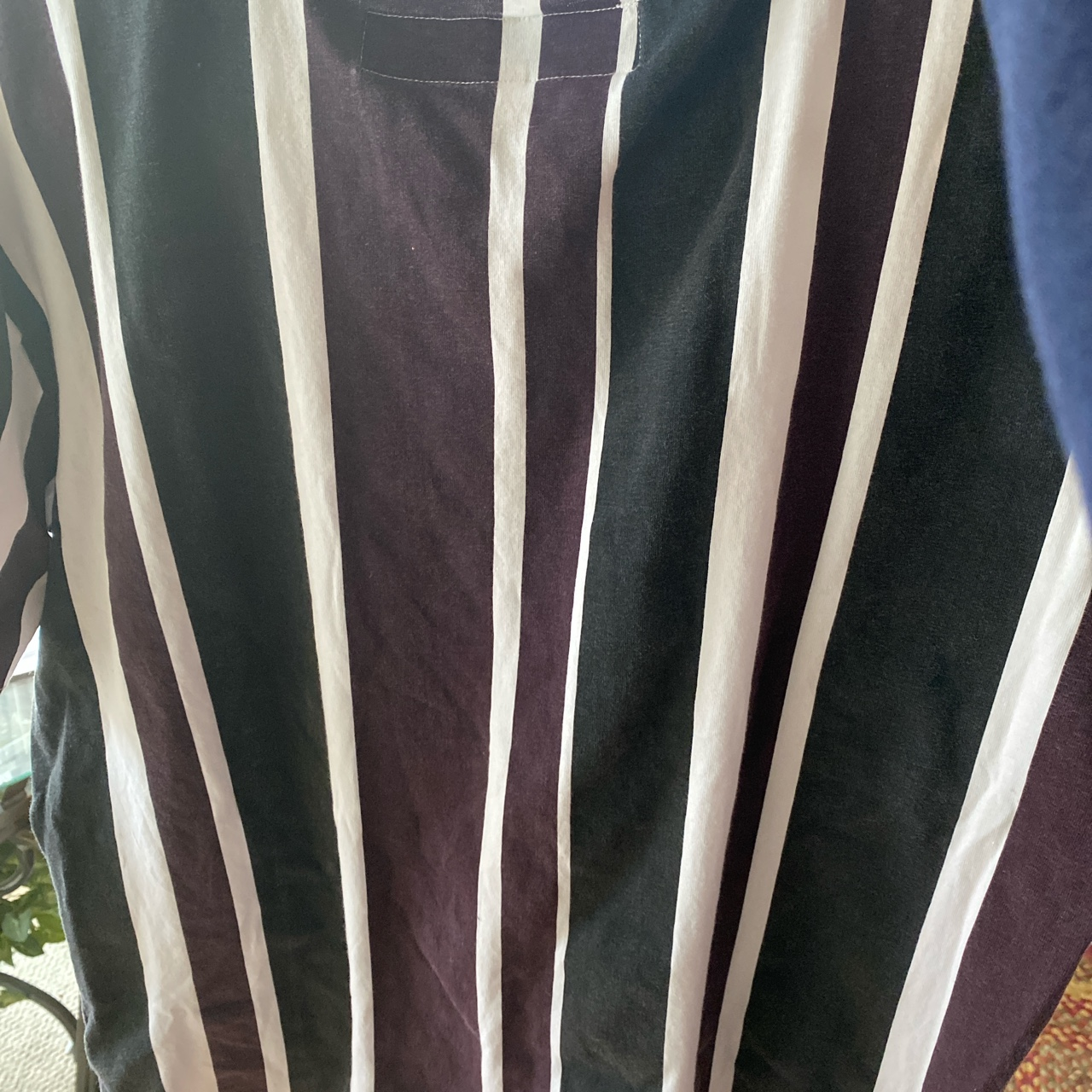 Product Image 4 - Guess Redford striped shirt BRAND