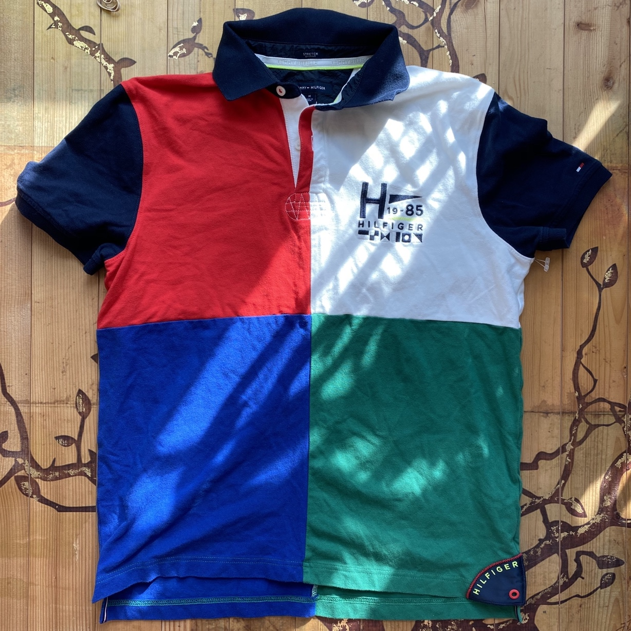 Product Image 1 - Tommy Hilfiger polo Tommy Hilfiger