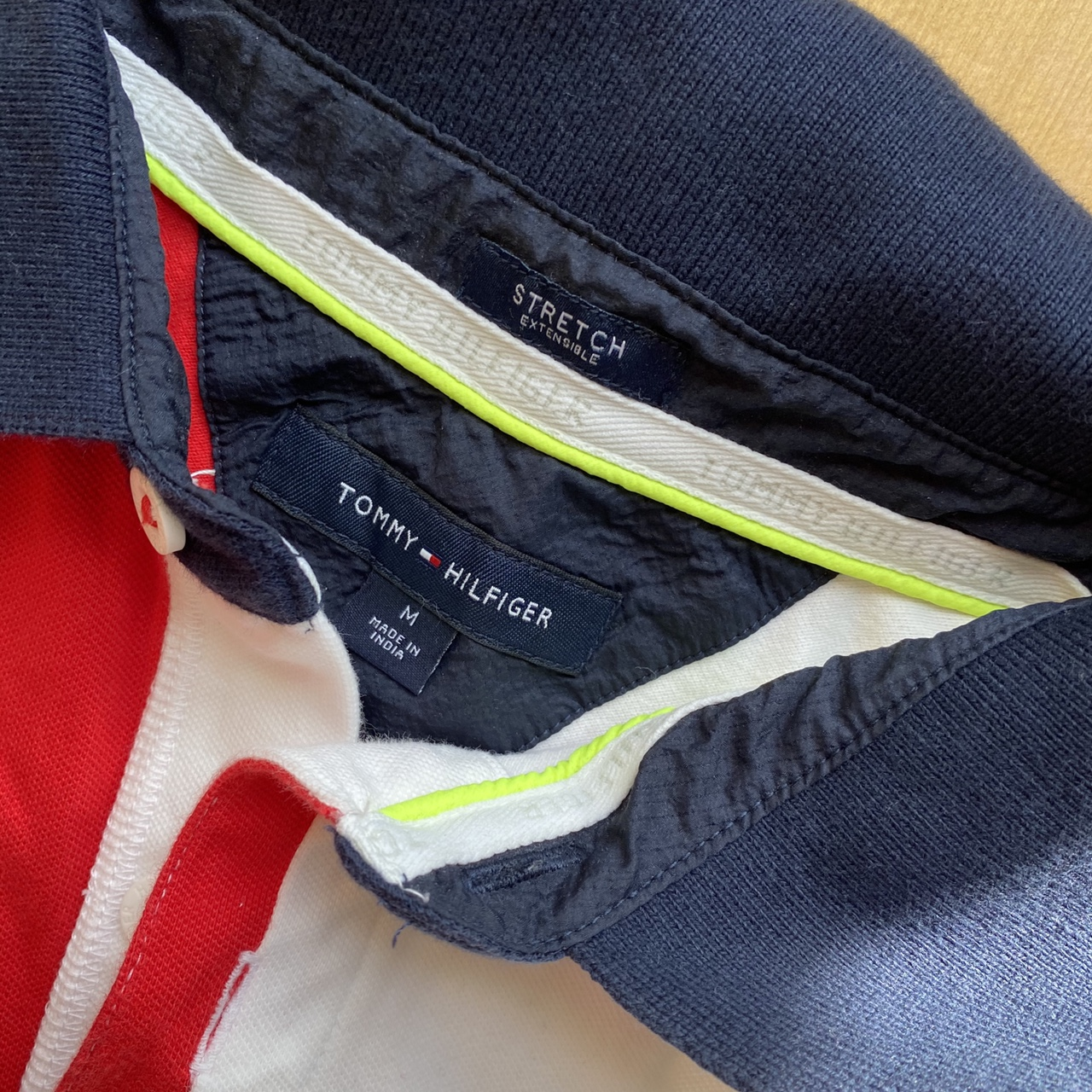 Product Image 3 - Tommy Hilfiger polo Tommy Hilfiger
