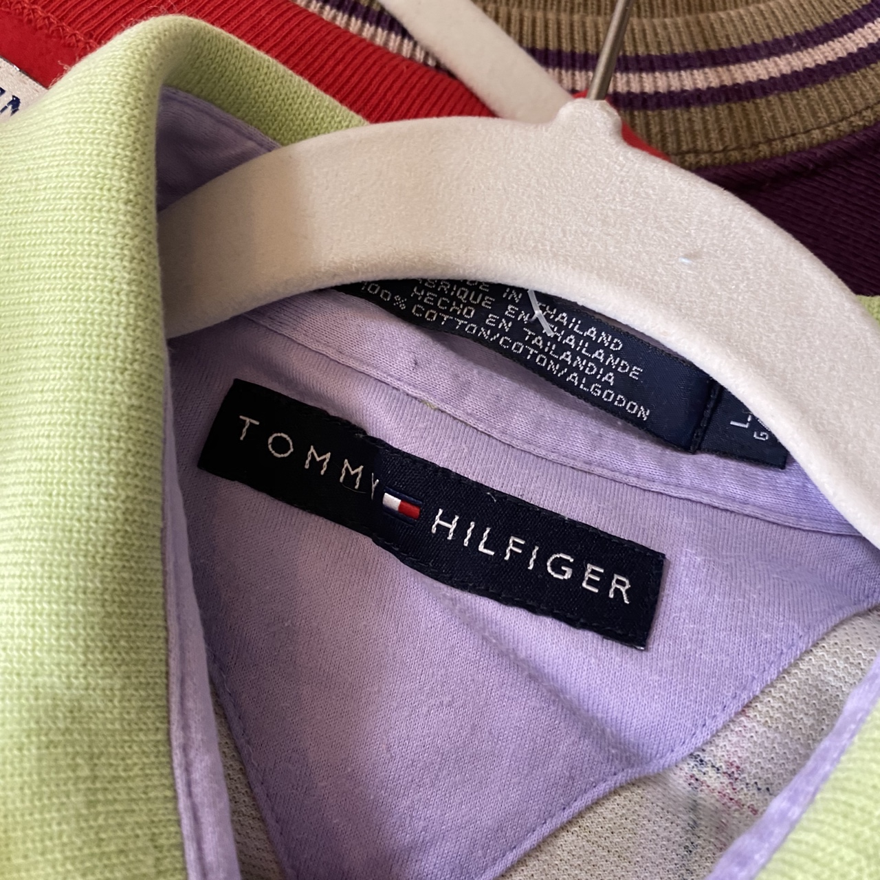 Product Image 3 - Tommy Hilfiger polo tee  Tommy
