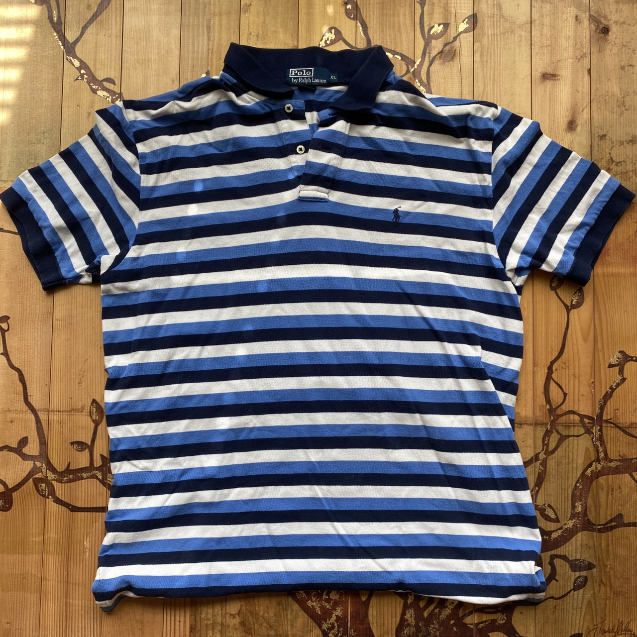 Product Image 1 - Striped Ralph Lauren polo