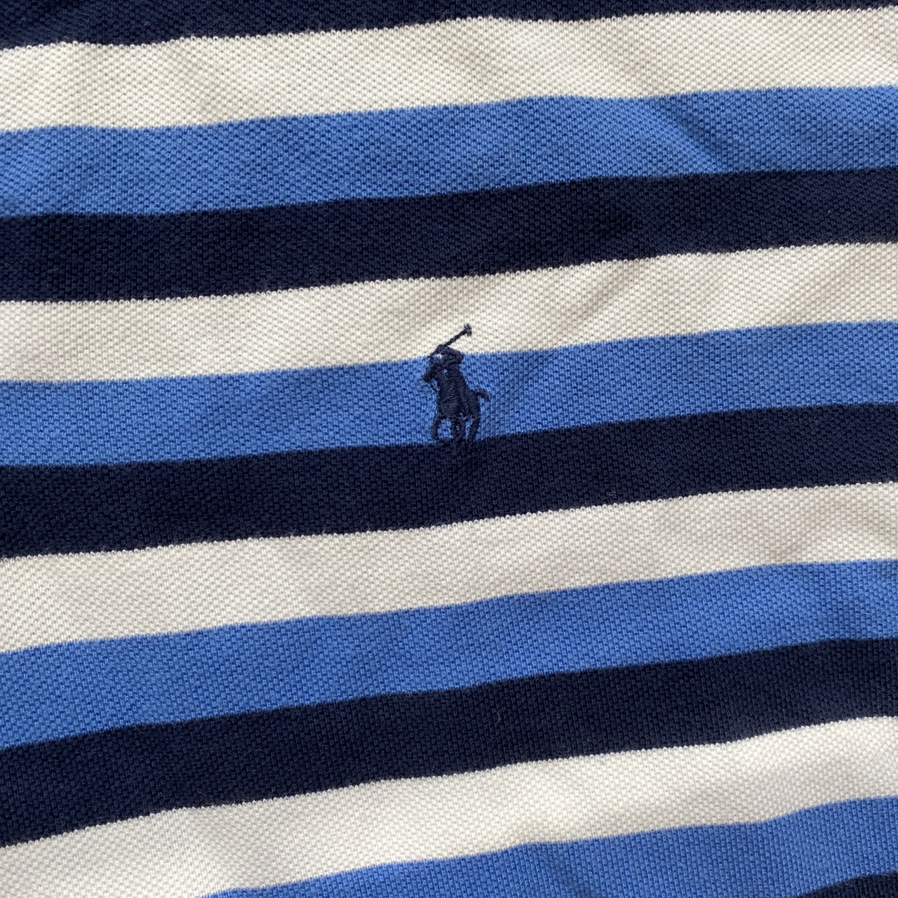 Product Image 2 - Striped Ralph Lauren polo
