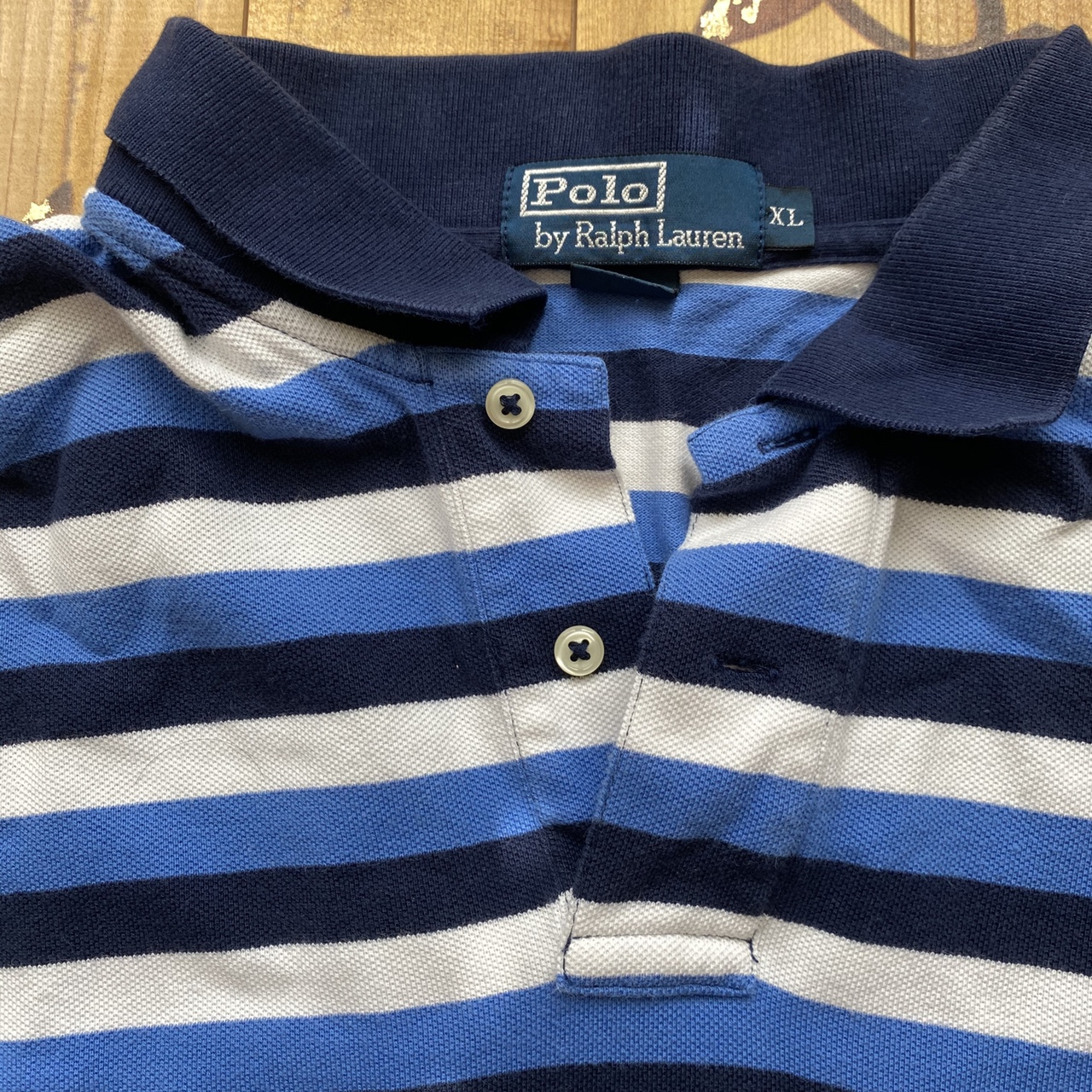 Product Image 3 - Striped Ralph Lauren polo