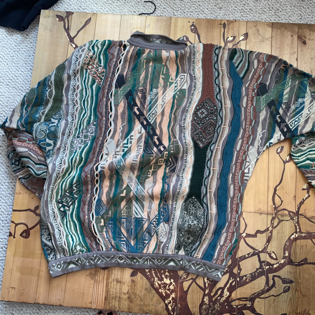 Product Image 4 - Coogi sweater  ✔️pre-owned / brand