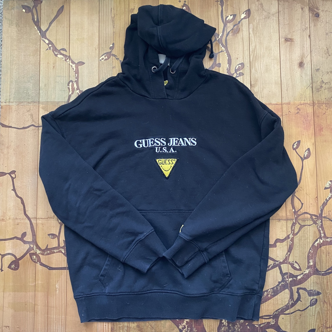 Product Image 1 - Guess Chinatown market collab hoodie
