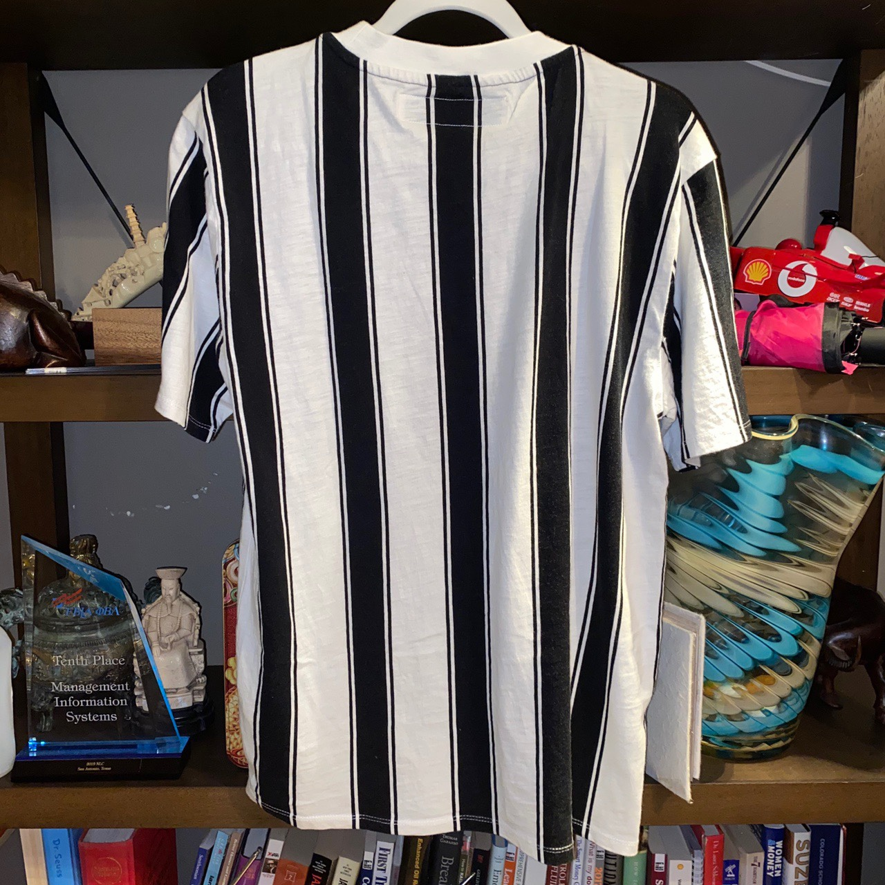 Product Image 3 - Guess striped shirt vintage  Basically
