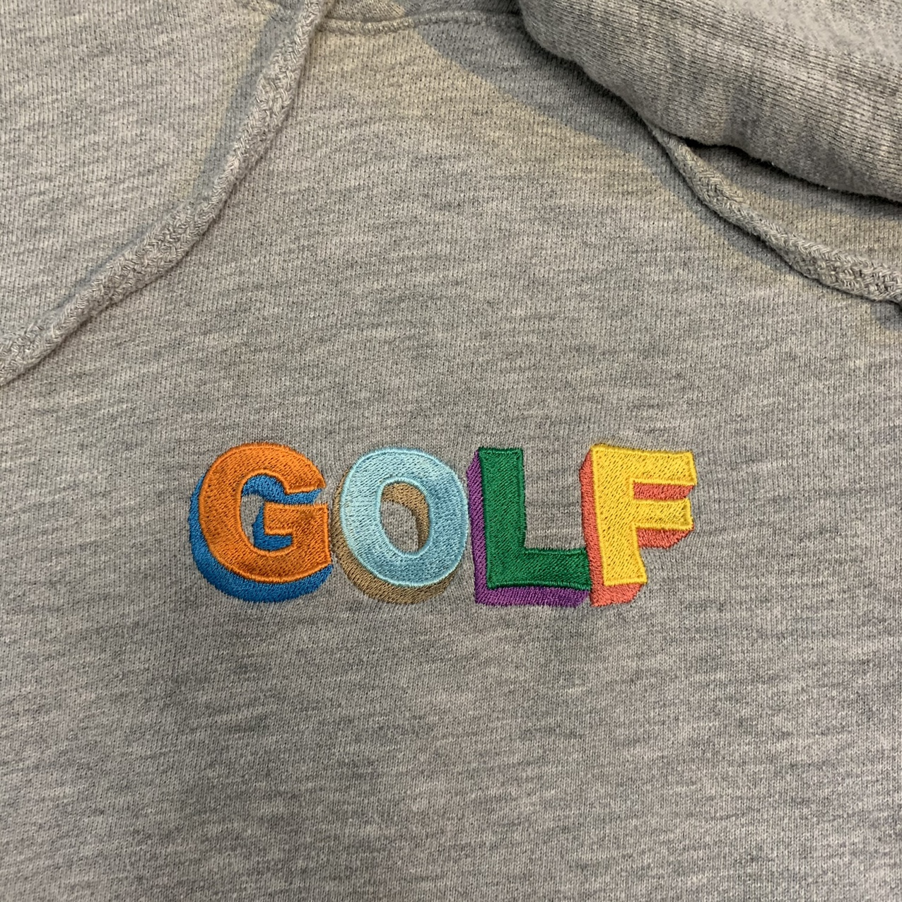 Product Image 2 - GOLF hoodie there is a small