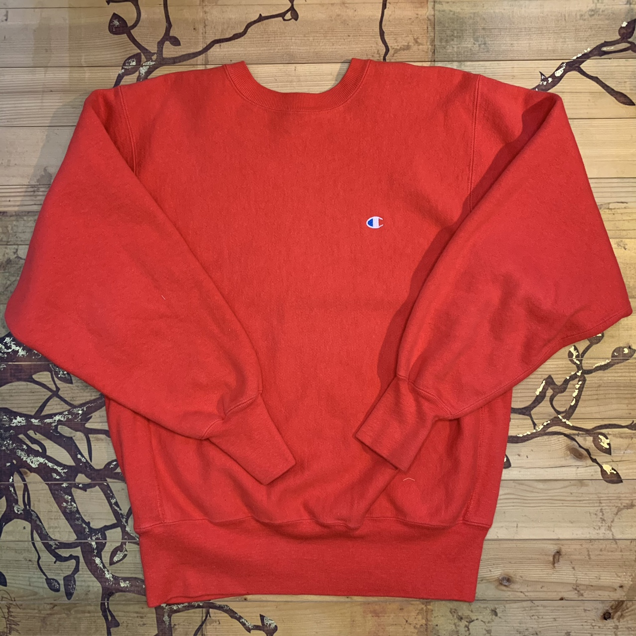 Product Image 1 - Red Champion Sweatshirt THIS IS A