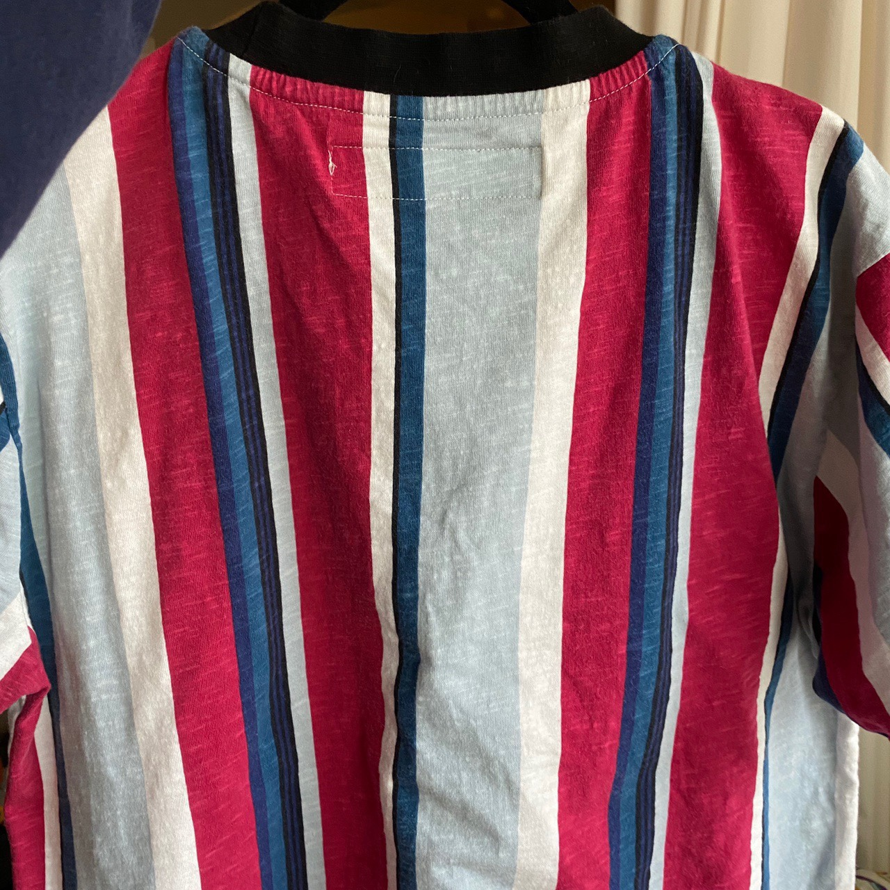 Product Image 3 - Guess sayer stripe tee This