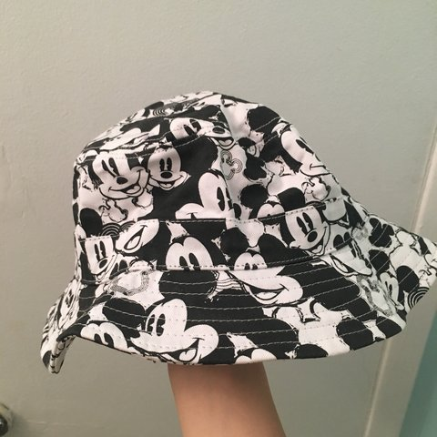 339b3d63 @cxlista. 10 months ago. New York, United States. mickey mouse bucket hat  ...