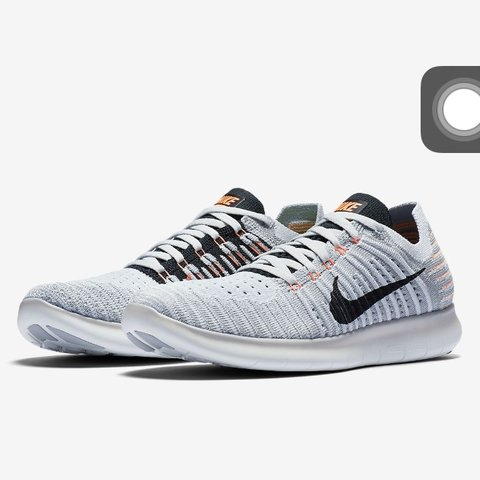 finest selection 92654 fcca9  charleycooke11. 10 months ago. Barnsley, United Kingdom. Nike free run flyknit  trainers ...