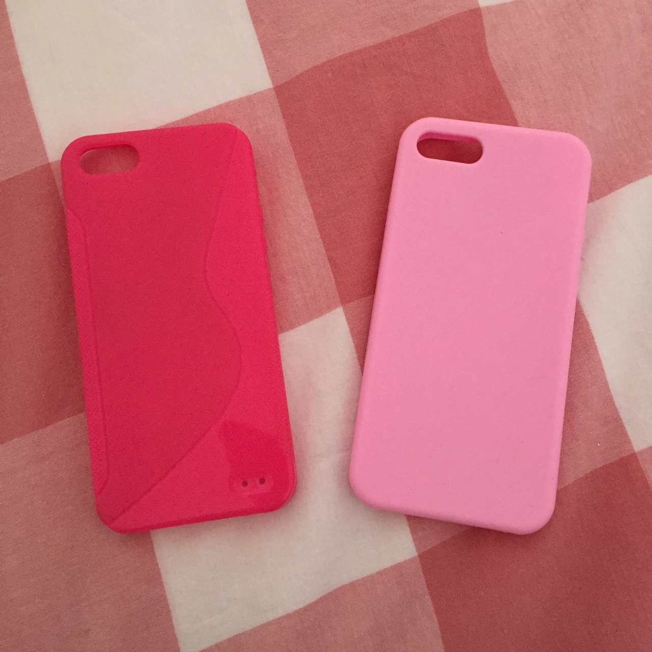 cover iphone 5s rosa