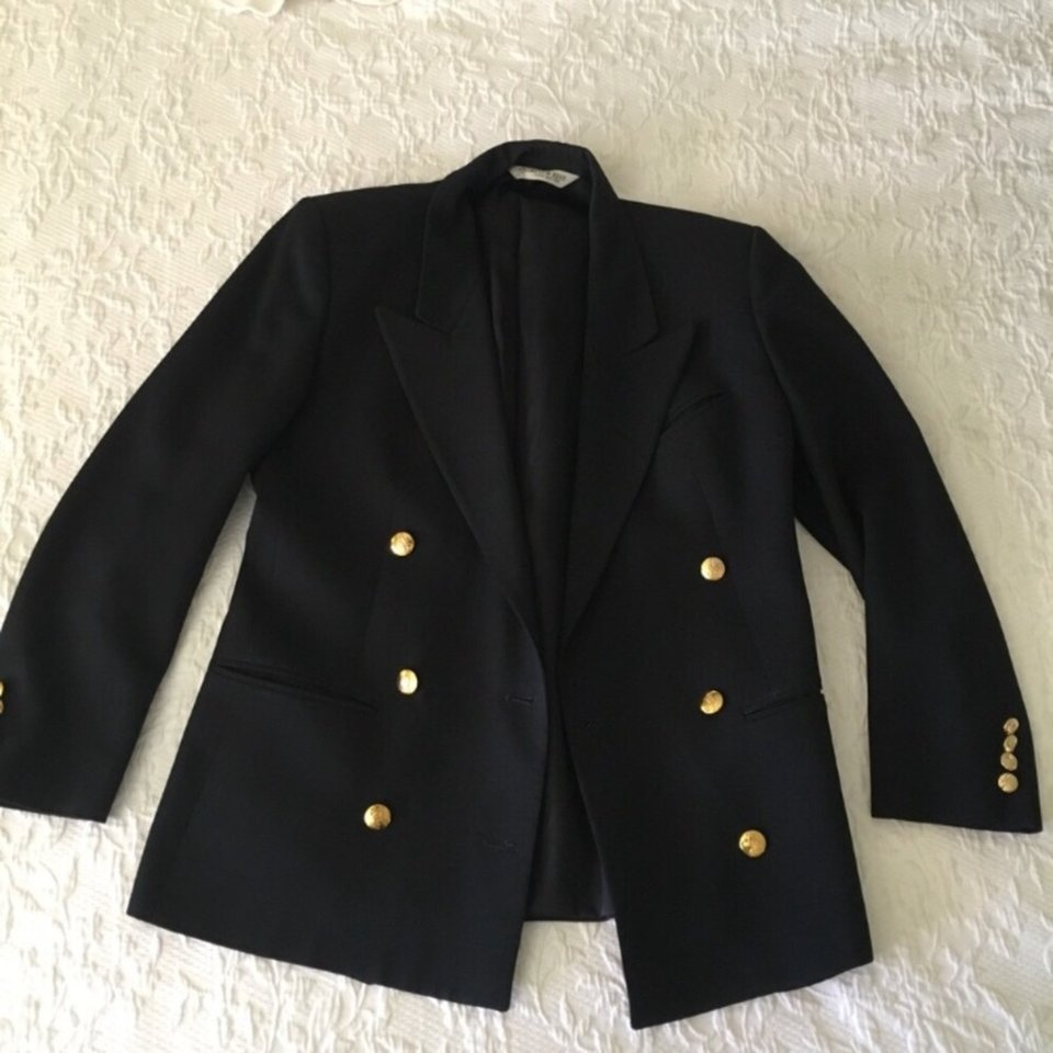 Vintage Austin Reed Sz 2 Women S Suit Jacket In Depop