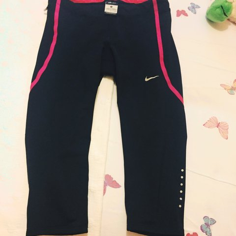 d180c32a61ea Brand new Nike tech Capri pants