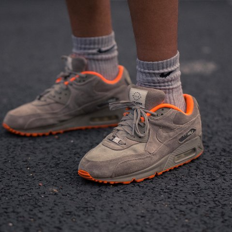 various colors 682f7 4cbfc  hmsvintage. 2 years ago. London, United Kingdom. Nike Air Max 90 Milan ...