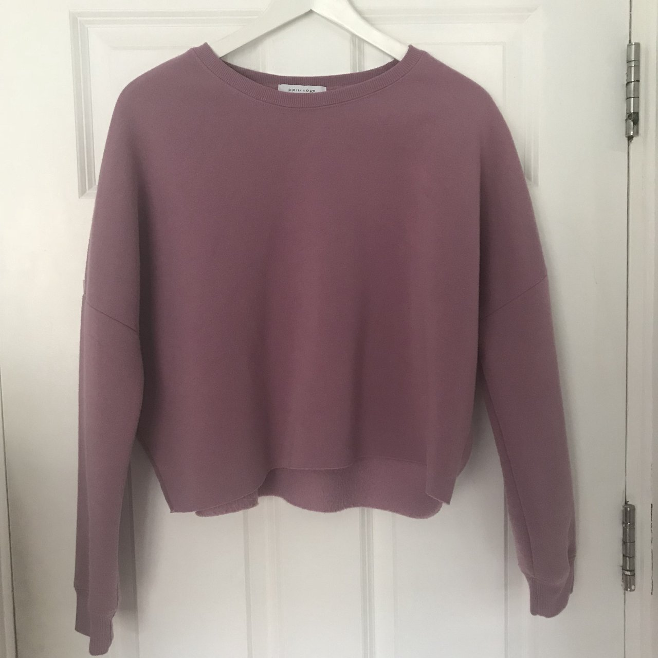 65203cf40c4d Pink jumper from primark it