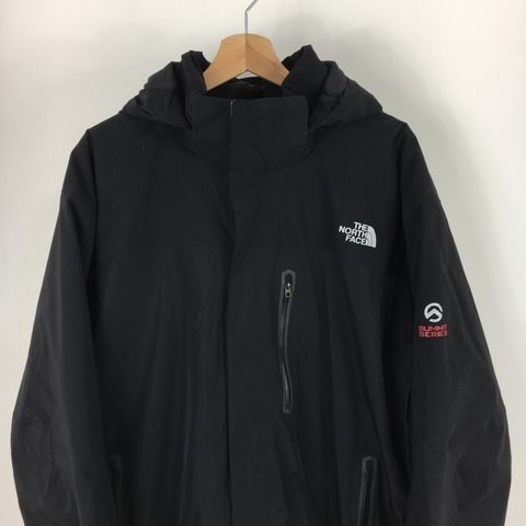 2a05597e8 Men's The North Face Summit Series Coat / Hyvent... - Depop