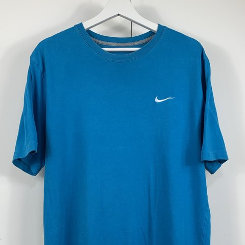 4ee76d19c77279 Men s Nike T Shirt   Size XL - Best Fitting A Big Large To   - Depop