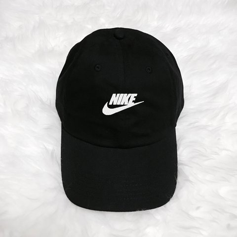 1c2a2daac337d Nike Swoosh Baseball Cap Brand new! THIS IS EMBROIDERED NOT - Depop